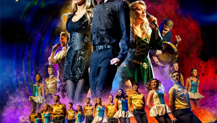 Rhythm Of The Dance - 21st Anniversary Celebration Tour - IMG 1