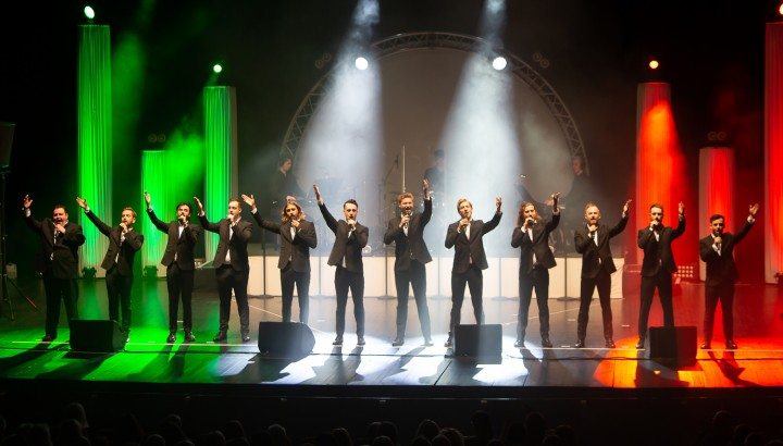 The 12 Tenors - IMG 1