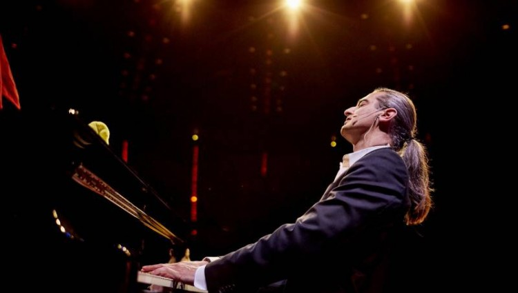 2018-12-07_Hagen Rether_Copyright Klaus Reinelt